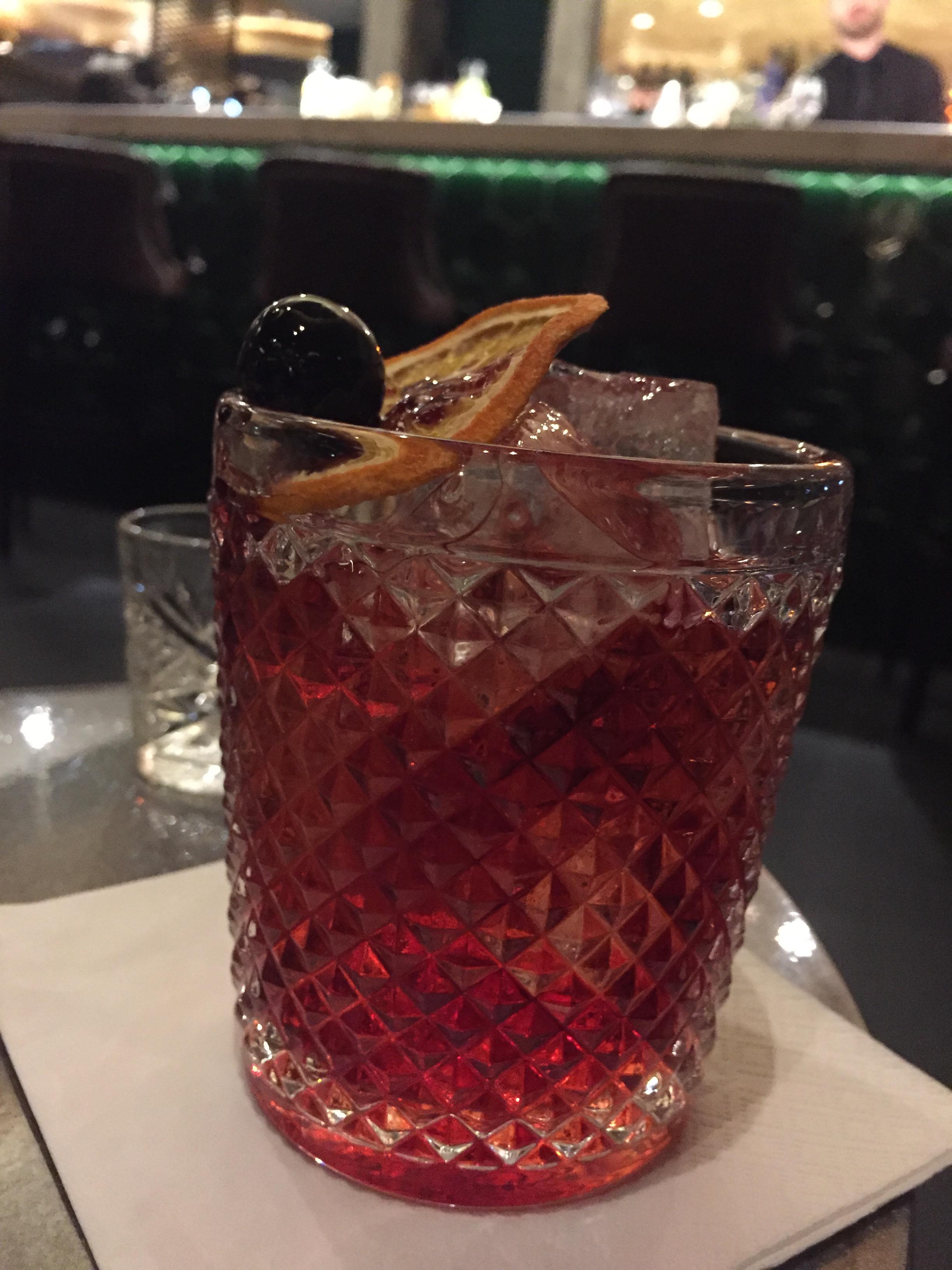 I cocktail di Alessandro Borghese