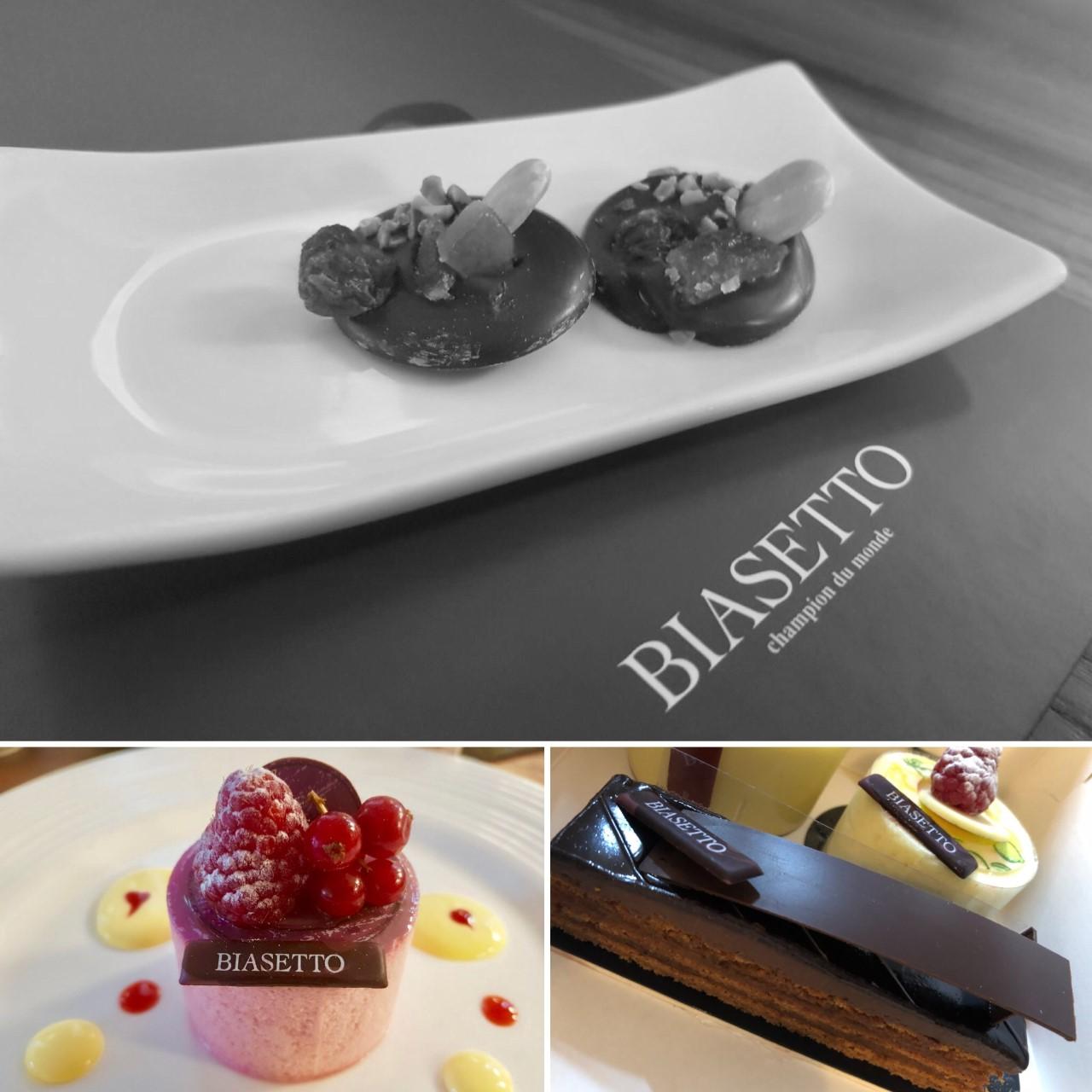Pasticceria Biasetto Luigi Biasetto