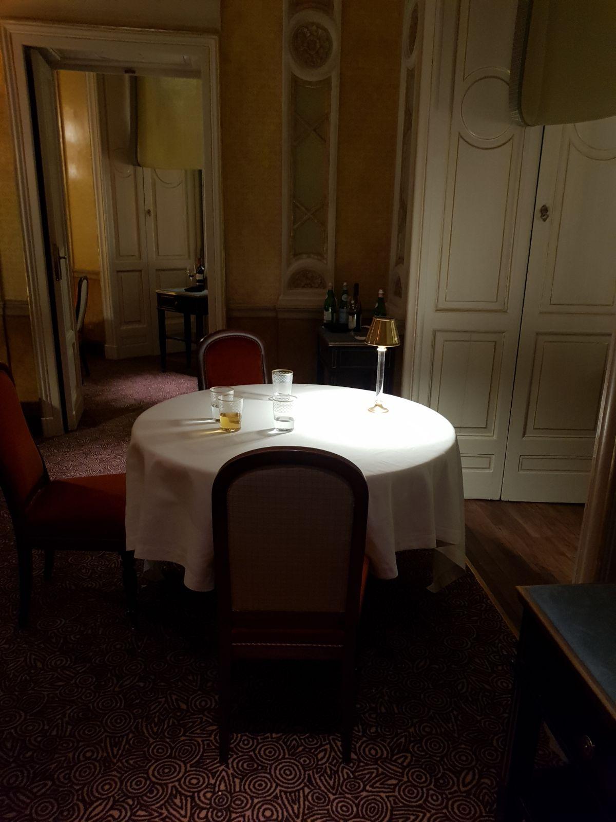 Carlo Cracco ristorante in Galleria