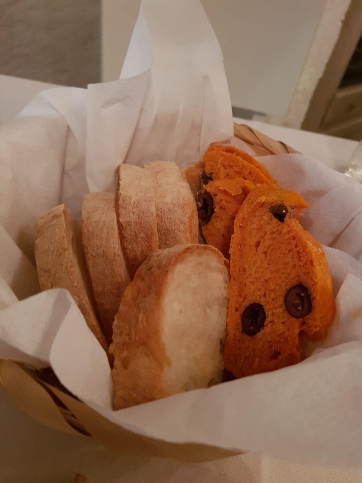 Masseria Costa il pane