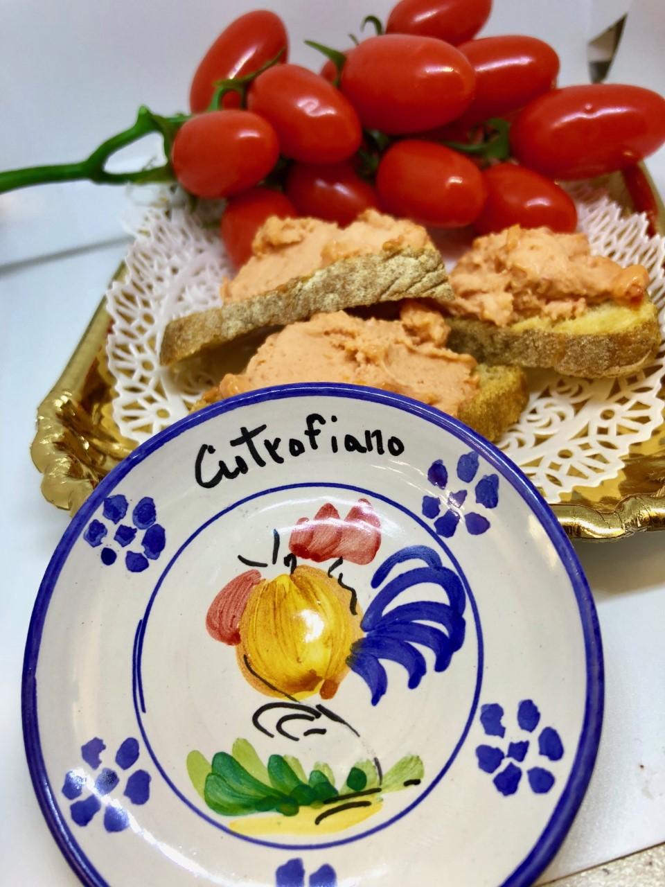 dolce arte Cutrofiano gelateria pasticceria