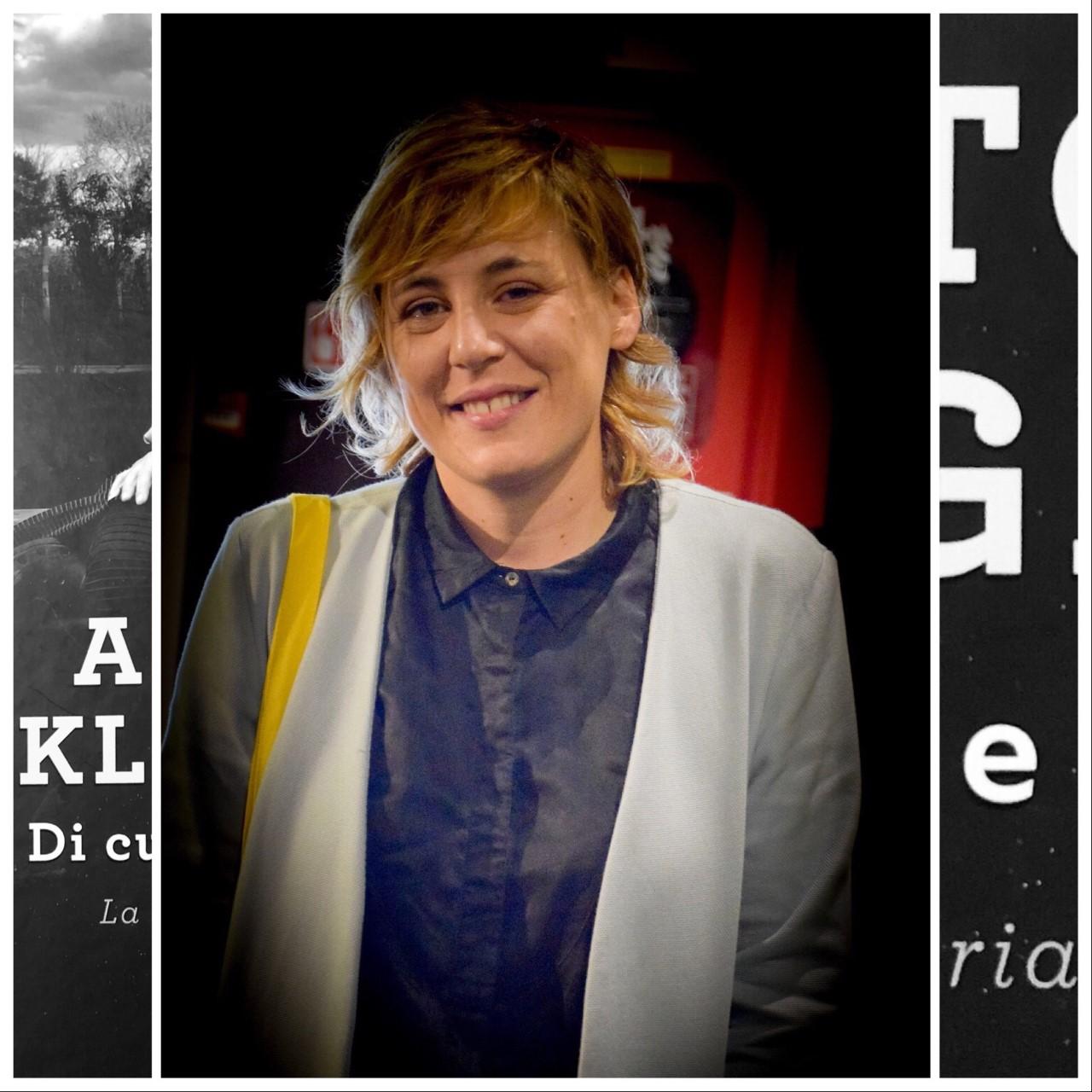 Antonia Klugmann di cuore e di coraggio