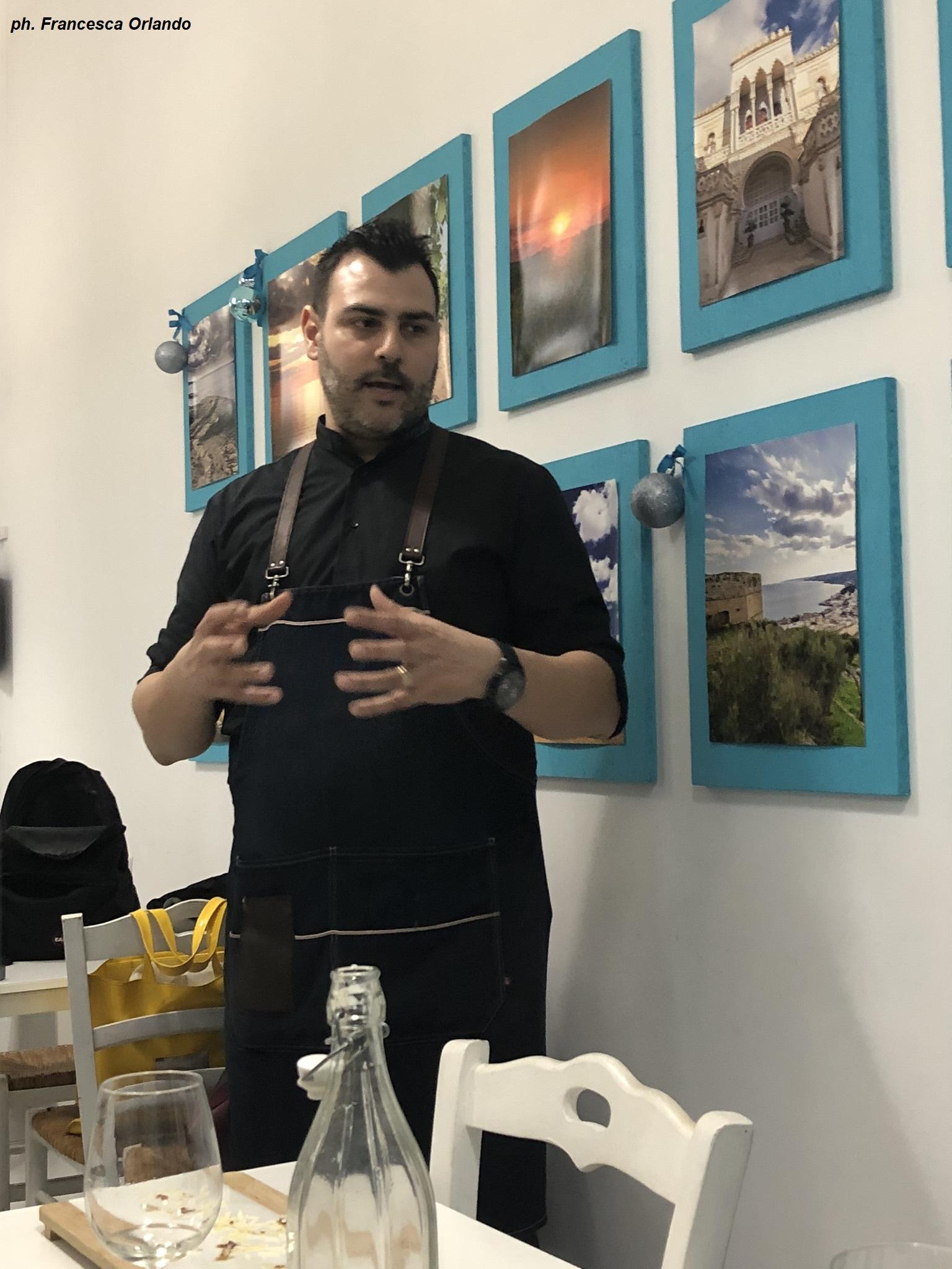 Offishina ristorante Danilo Romano