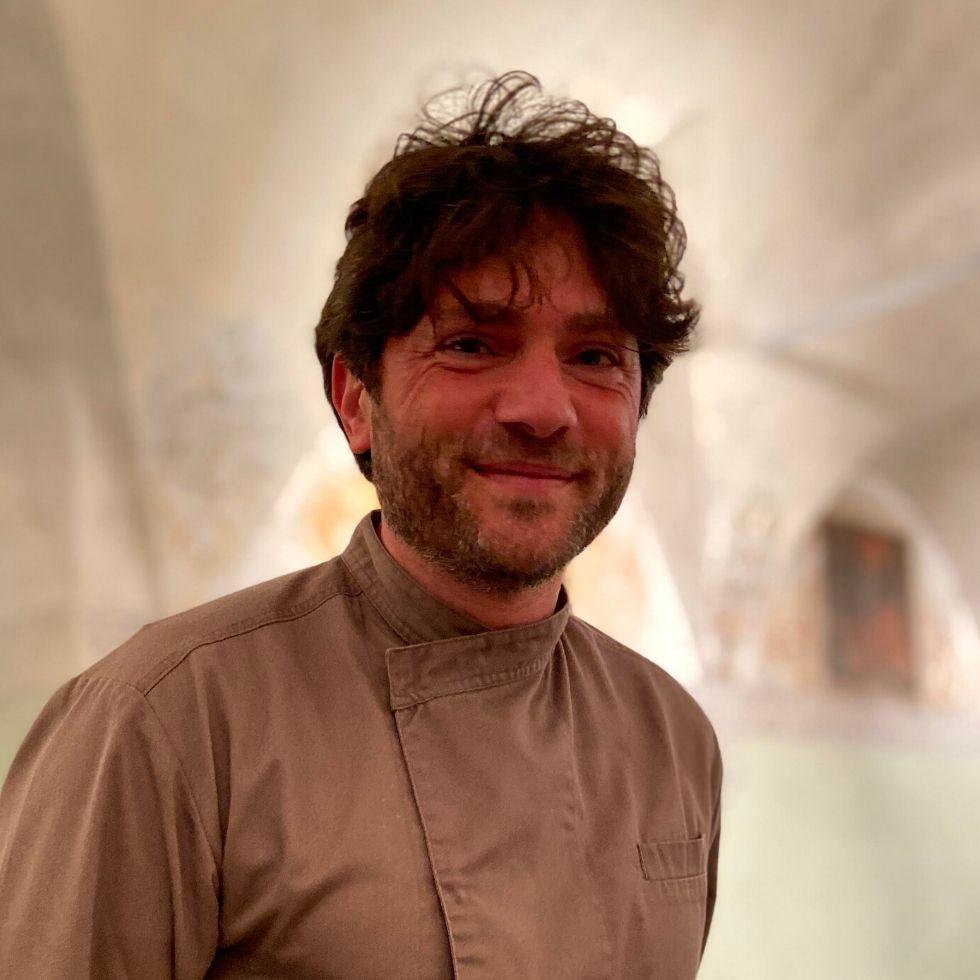 Incontro con Francesco Mastronardi