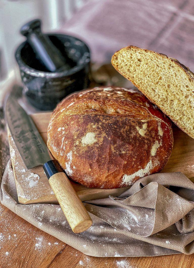 Chissenefood, ricette apocalittiche: il pane